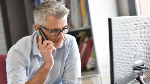 How You Can Profit from Providing Small Business Advice by Phone
