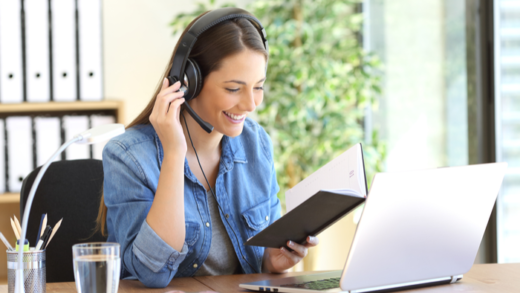 How to Make Money with a Parenting Advice Line Working from Home