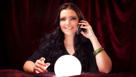 Why Psychic Business Pay Per Call Lines Are So Profitable