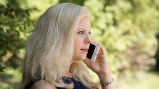 paid phone line